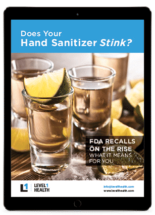 Does Your Hand Sanitizer Stink eBook